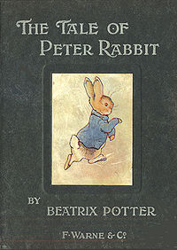 200px-Peter_Rabbit_first_edition_1902a