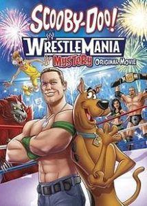 Scooby-Doo!_WrestleMania_Mystery
