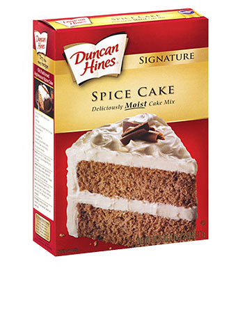 Easy Baking…Old Fashioned Applesauce Spice Cake | MKG- Memories ...