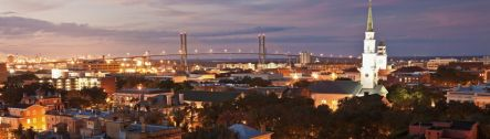 Savannah_Hotels_city_view