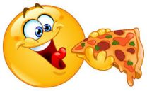 emoticon-eating-pizza-27197239