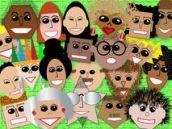 faces-crowd-3160791